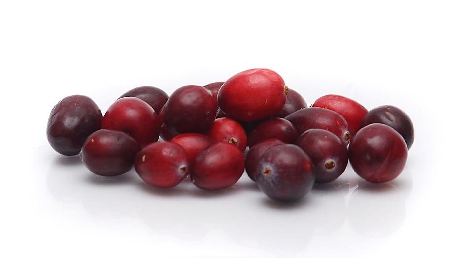 Noch mehr Cranberries