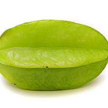 Karambole Sternfrucht