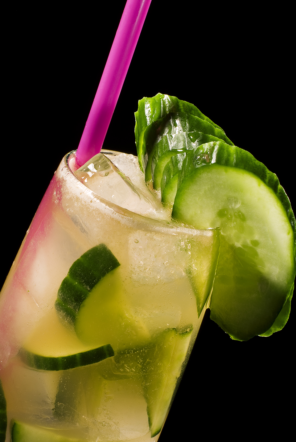 Cucumber Cooler